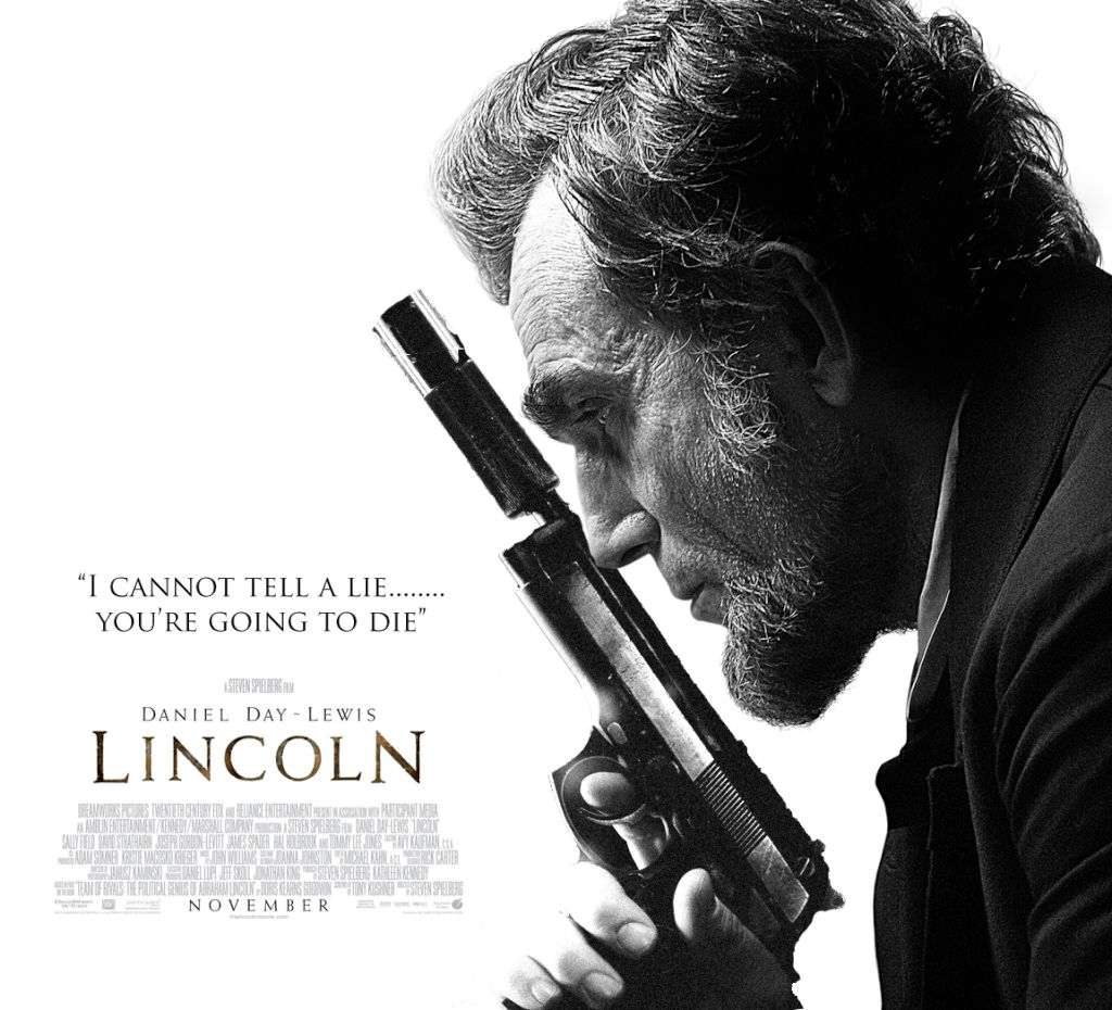 a movie analysis of lincoln by steven spielberg It's that notion that informs spielberg's film lincoln's faced a very real dilemma in january 1865 steven spielberg's film reminds us that there was another.